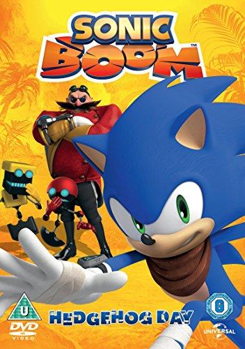Volume 2 - Hedgehog Day