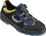 Honeywell 98406-587-1-43 - Calzado de seguridad para nutria, gama deportiva New Basics S1 SRC, talla 43