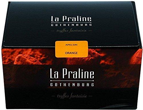 La Praline - Trüffeln mit Orange 200g