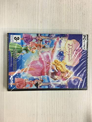 Activision Barbie e le 12 Principesse Danzanti, PC - Juego (PC)