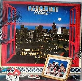 DAIQUIRI-LA NOCHE-CARIBE SOY-MUJER CANDELA-MORIR DE AMOR-PERLA- 1986 VG+