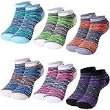 LundK-II 12 Paar Bambus Damen Sneaker Socken Füßlinge 92209 39/42