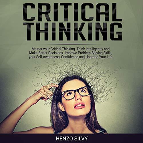 Critical Thinking Titelbild