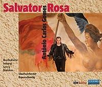 アントーニョ・カルロス・ゴメス:歌劇「サルヴァトル・ローサ」
