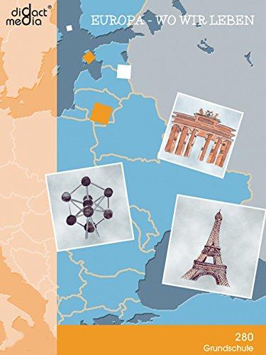 Europa - Wo wir leben