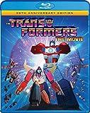 Transformers: The Movie (30Th Anniversary Edition) [Edizione: Stati Uniti] [Italia]...