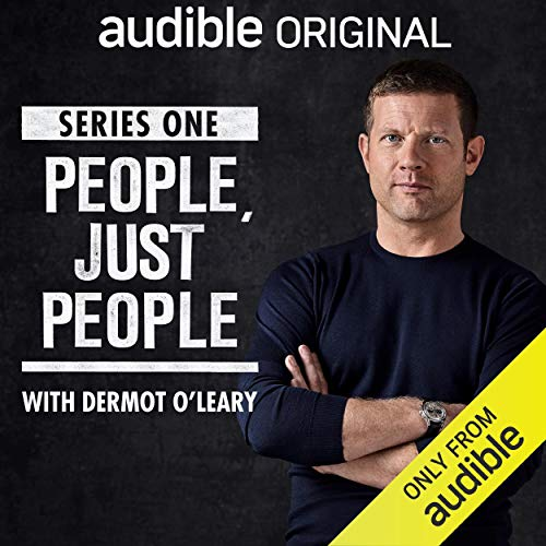 People, Just People (Series 1) cover art
