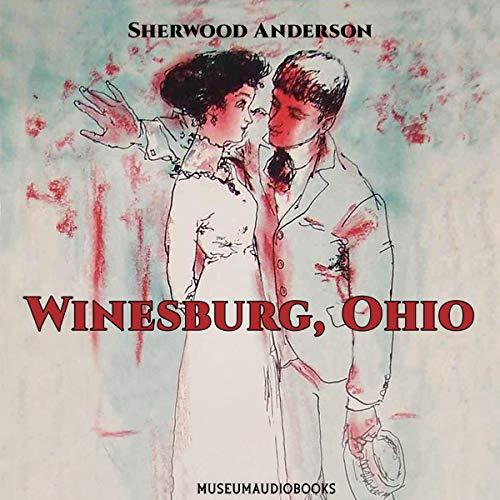 『Winesburg, Ohio』のカバーアート