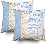 2 fundas de almohada de 45 x 45 cm, diseño de conejito con lazo, fundas de almohada con cremallera, para sofá o sofá