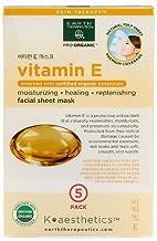 Best vitamin e face mask Reviews