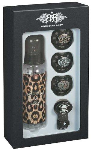 Rock Star Baby PR-12339 Pack Leopard