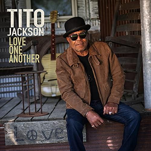 Tito Jackson feat. Marlon Jackson, Kenny Neal, Bobby Rush & Stevie Wonder