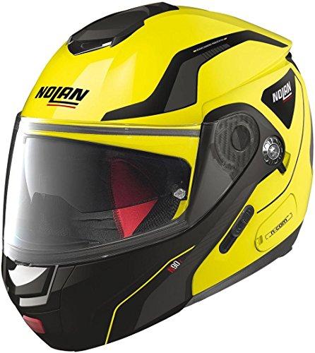 NOLAN N90-2 STRATON N-COM LED Yellow M