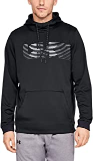 Under Armour Men's Armourfleece Spectrum Pull Over Hoodie