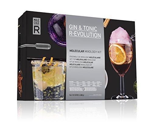 MOLECULE-R R-Evolution Kit gin...