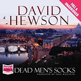 Dead Men's Socks cover art