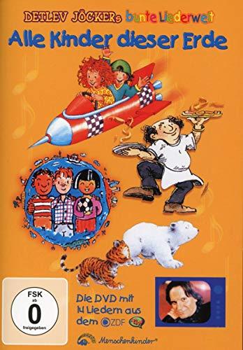 Alle Kinder dieser Erde, 1 DVD