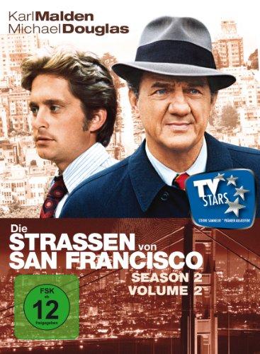 Season 2, Volume 2 (3 DVDs)