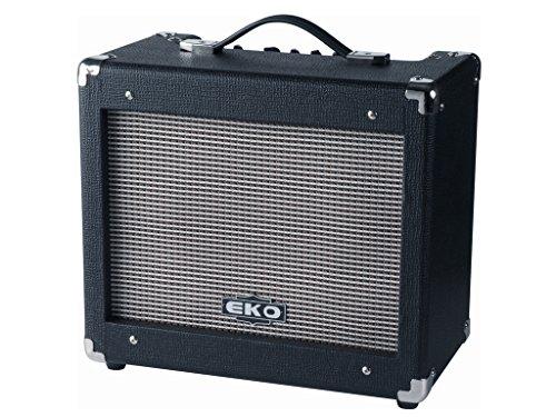 Eko–Verstärker Combo V 25R für Gitarre