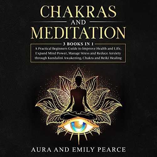 Chakras and Meditation cover art