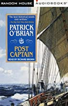 Post Captain: Aubrey/Maturin Series, Book 2