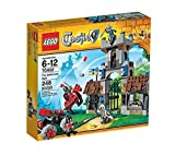LEGO 7746 City Single-drum Roller by LEGO [Toy] (English Manual)
