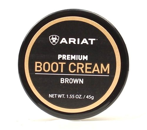 Ariat Ariat Boot Cream,Brown,One Size