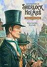 Les enquêtes de Sherlock Holmes : L'homme à la lèvre tordue par Conan Doyle