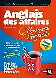 Anglais des affaires - Licence, master, école de management, DSCG, BULATS
