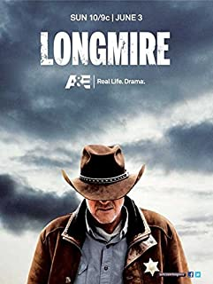 Best longmire season 6 poster Reviews