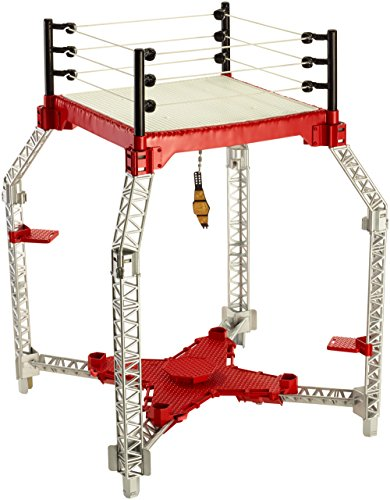 WWE Create A Ring Playset