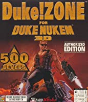 Duke ! Zone for Duke Nukem 3D (輸入版)