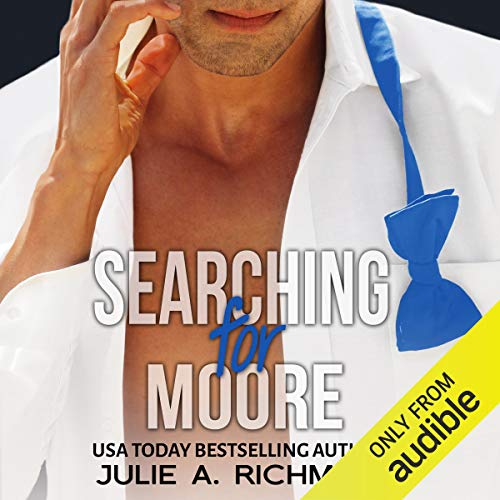 Searching for Moore cover art
