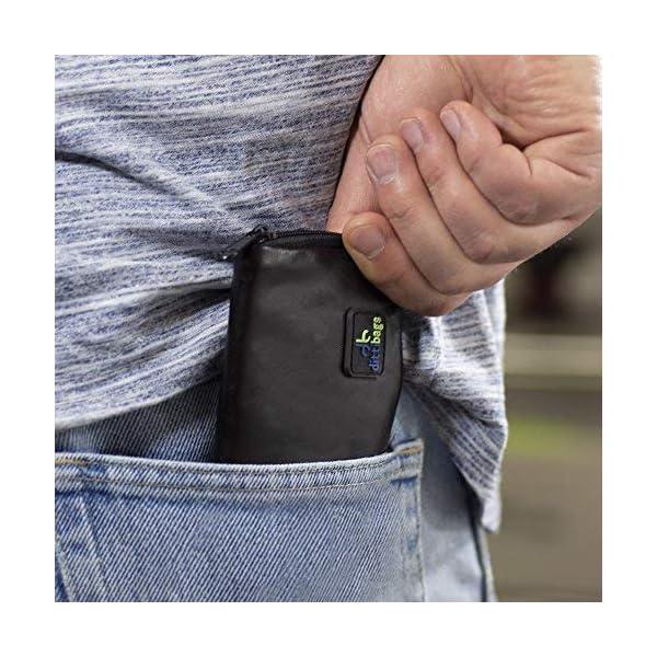 buy Skinny Case Diabetic Pen Wallet – (Black) Diabetes Care