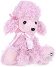 Russ Berrie Shining Stars Pink Poodle