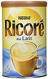Ricoré au Lait - Substitut de Café - Pack de 400 g - Lot de 3