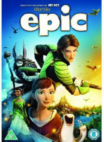 EPIC DVD