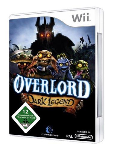 Overlord: Dark Legend [import allemand]
