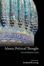 Islamic Political Thought: An Introduction