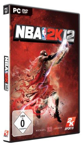 NBA 2K 12 [Importación alemana]