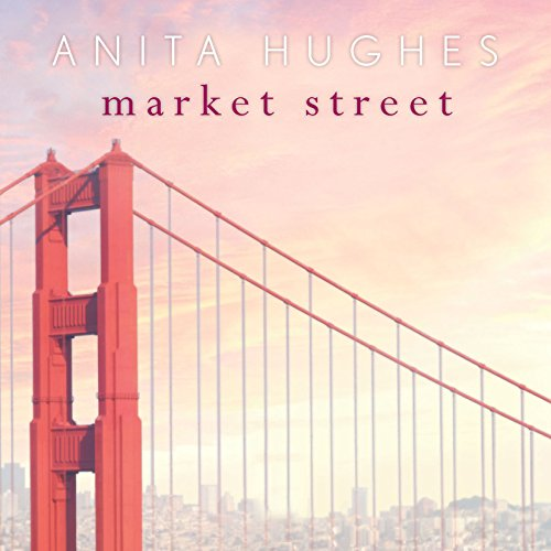 Market Street audiobook cover art