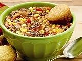 Taco Soup Seasoning Pantry Staple