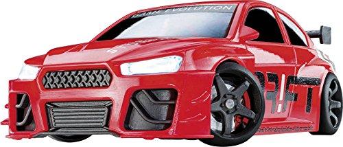 Dr!ft Red Turbo Modellauto mit realistischer Fahrdynamik*