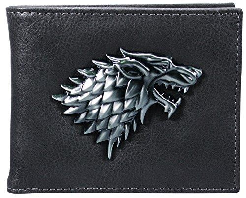 Game of Thrones Brieftasche - Stark