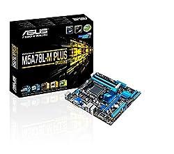 Image of ASUS M5A78L-M Plus/USB3...: Bestviewsreviews