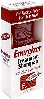 Energizer Treatment Shampoo, 4-Ounces (Pack of 2)