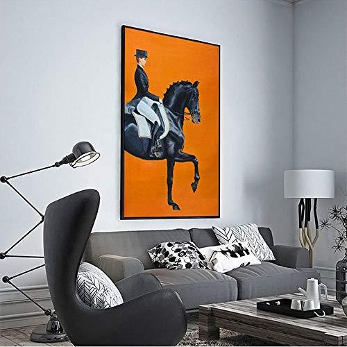 MQW Dekoratives Gemälde für den...