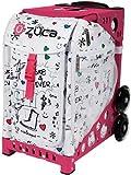 Zuca Bag SK8 - Pink Frame