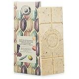 Chocolate Blanco con Aceite de Oliva Virgen Extra, Avellanas y Trufa (100 g) - La Chinata