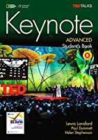 KEYNOTE BRE ADVANCED STUDENTS BOOK SPLIT B/DVD-ROM